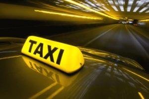 Taxis képzés és oktatás