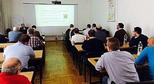 Taxis oktatás, vállalkozói tanfolyam és vizsga