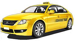 Ingyenes személytaxi gépkocsit biztosítunk a vizsgázóknak