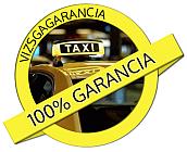 Vizsgagarancia a taxi és személyszállító tanfolyam és vizsgára jelentkezőknek.